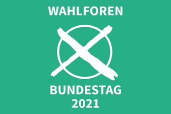 Im Stream: Das Wahlforum aus Bautzen