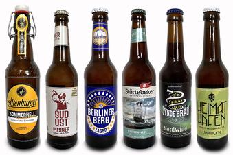 Wie schmecken die neuen Biere aus dem Osten?