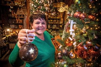 Bewegende Momente in der Weihnachtswelt
