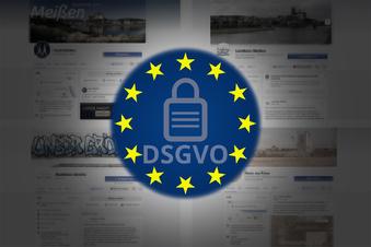 Facebook-Verbot für Städte und Gemeinden?