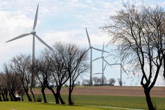 Weg frei für Windkraft und Rohstoffe
