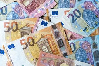 Wenig Lohn für viele Sachsen