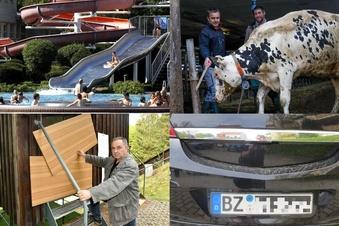 Klickstark: Polizei nimmt Autoschlüssel weg