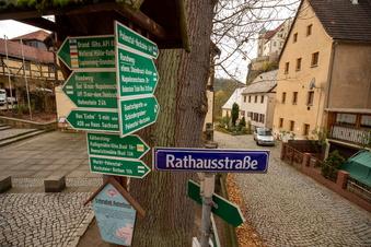 Hohnstein: Brückensanierung in Sicht