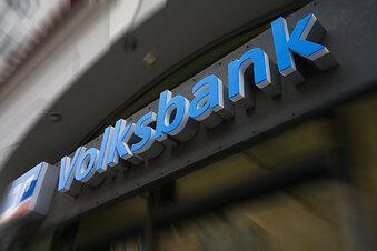 Volksbank im Corona-Modus