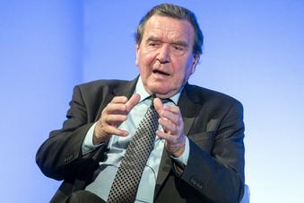 """Corona: Schröder warnt vor zweitem """"Lockdown"""""""
