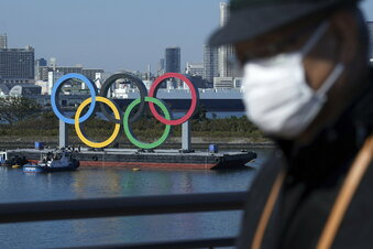 Welche Sport-Höhepunkte können 2021 stattfinden?