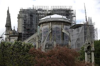 Nur keine Hektik bei Notre Dame