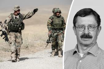 Bundeswehr muss aus dem Irak abziehen