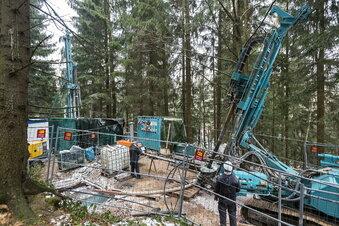 Rohstoffkonzern zieht aus Sachsen ab