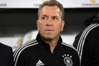 Torwarttrainer Köpke verlässt DFB-Auswahl