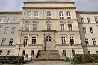 Löbauer Gymnasium wegen Corona geschlossen