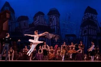 Oper, Ballet, Theater – alles online schauen