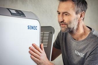 Förderung für Stromspeicher in Sachsen