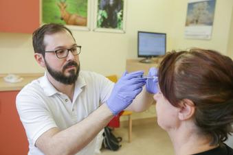 Die neue Wunderspritze gegen Migräne