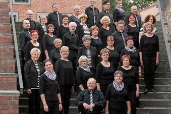 Singgemeinschaft feiert Jubiläum in Zabeltitz