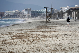 Osterurlaub 2021 geht doch – zum Beispiel auf Mallorca