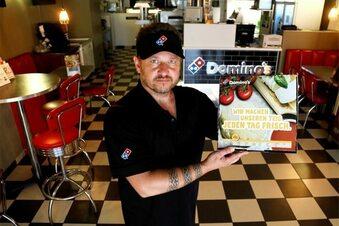 Zittauer Pizzeria-Chef expandiert in Bautzen