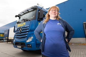 Lkw-Fahrer fehlen: Wenig Bock auf den Bock