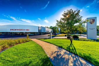 Dresdner Porsche-Zentrum hat neuen Betreiber