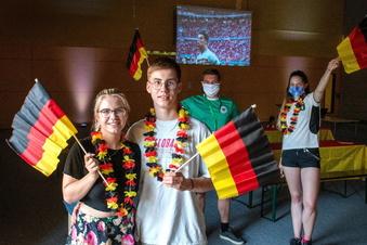 EM 2020: Wo Fußballfans mitfiebern können
