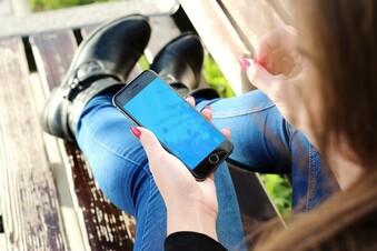 Neues Handy auf Raten kaufen?
