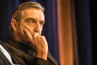 Dynamo stoppt alle Gespräche über Verträge