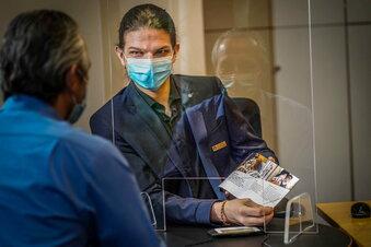 Bautzen: So schützen Banken ihre Kunden vor Betrügern