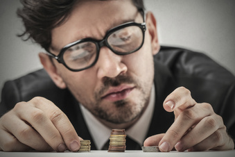 Sparen mit wenig Geld: Wie weit komme ich mit 100 Euro?