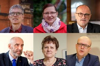 Bautzen: Nach der Wahl scharfe Kritik an Wanderwitz