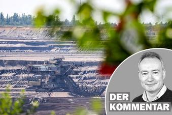Kohleausstieg: Oberlausitz verspielt Glaubwürdigkeit