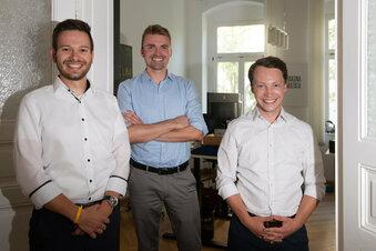 Wie stark ist der Start-up-Standort Dresden?