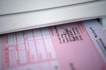 Bedeutet das Online-Rezept das Ende der Apotheken?