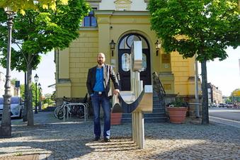 Freitaler Stadtrat wechselt in Verwaltung