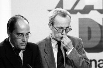 Juristen in der DDR zwischen Recht und Macht