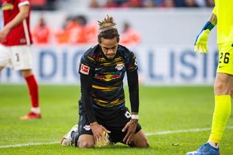 Leipzig spielt unentschieden - BVB klettert auf Rang eins