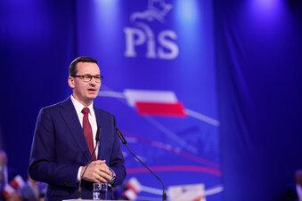 Polens Regierungsbündnis ist geplatzt