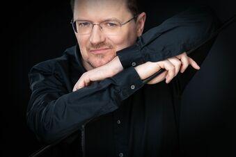 Glashütte: Orgelprofessor aus Wien zu Gast