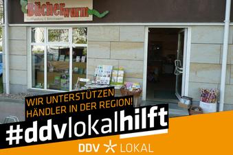 Der Bücherwurm Dresden