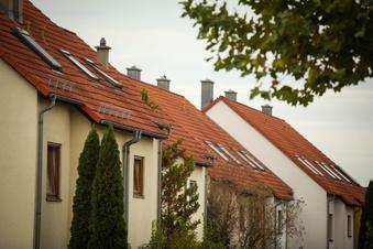 So gut wie kein Eigenheim-Bauland mehr in Dresden