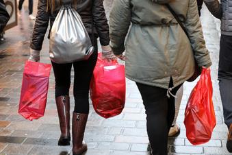 Kommt das Verbot für Plastiktüten?
