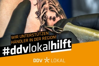 Darkside Tattoo & Piercing HOYERSWERDA