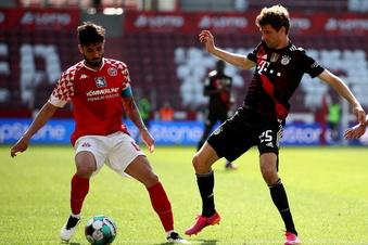 Bayern verpasst Titelentscheidung