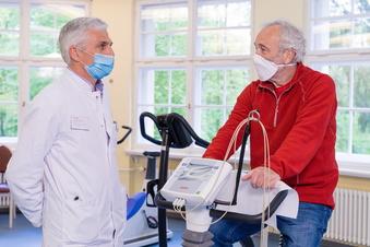 Gottleuba: Bundesweite Hilfe für Covid-Langzeit-Kranke