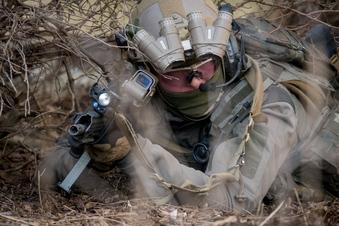 KSK-Offizier beklagt rechte Tendenzen