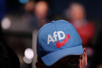 Neue Umfrage für Sachsen: AfD erstmals vorne