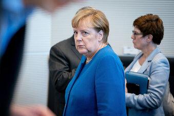 Was die Thüringen-Wahl für die Bundespolitik bedeutet
