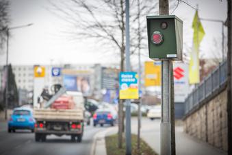 Dresdens Luft wird sauberer
