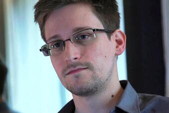 Rätselraten um Snowden