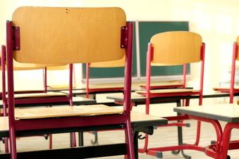 Corona: Dem Kreis Meißen drohen Schulschließungen